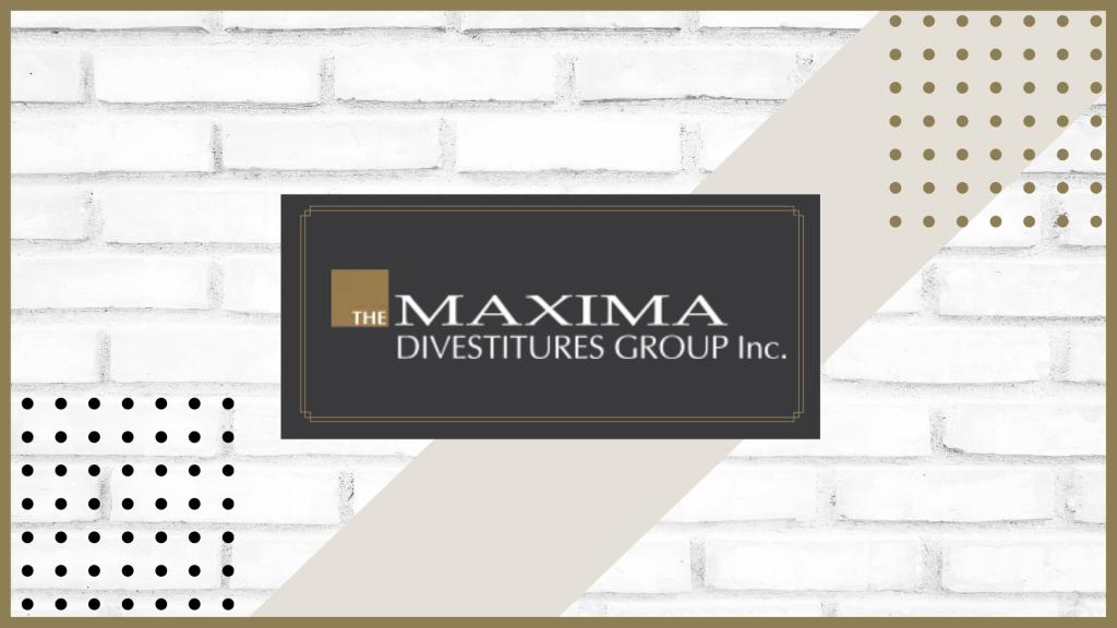 Maxima Divestitures